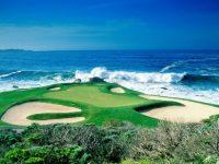 Free Golf Screen Savers