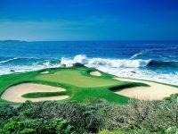 Free Golf Wallpapers For Desktop