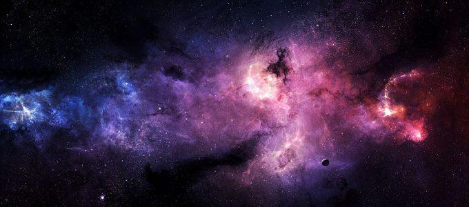 Free Space Desktop Wallpaper