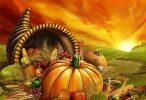 Free Thanksgiving Screen Savers