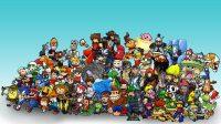 Free Video Game Wallpaper