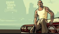 Gta San Andreas Background