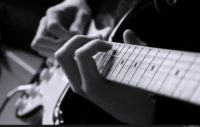 Guitar Wall Paper