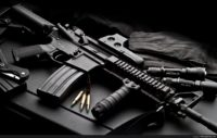 Guns Hd Wallpaper