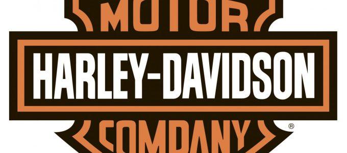 Harley Davidson Motorcycle Logo
