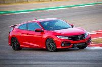 Honda Civic Si Pictures