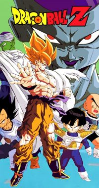 Images Dragon Ball Z