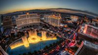 Las Vegas Computer Wallpaper