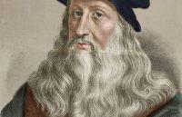 Leonardo Da Vinci Pics