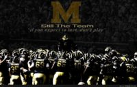 Michigan Football Wallpaper
