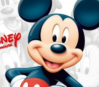 Mickey Mouse Screen Savers