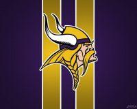 Minnesota Vikings Screen Saver