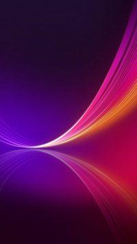 Mobile Phone Color Wallpaper