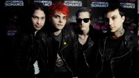 My Chemical Romance Images