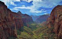 National Park Desktop Wallpaper