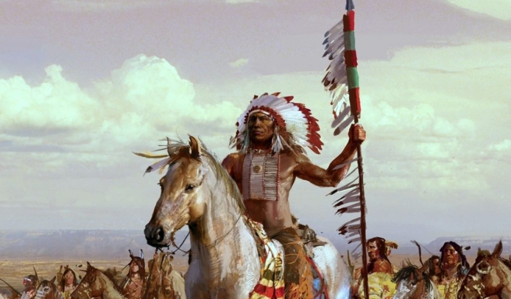 Native American Wallpaper Iphone