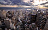 New York City Skyline Wallpapers