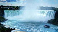 Niagara Falls Screen Saver