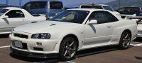 Nissan Skyline Gtr Pictures