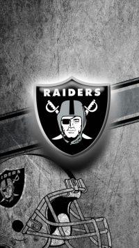 Oakland Raiders Screen Saver