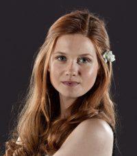 Pics Of Ginny Weasley