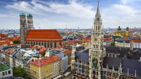 Pictures Of Munich Germany