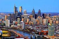 Pictures Of Philadelphia Skyline