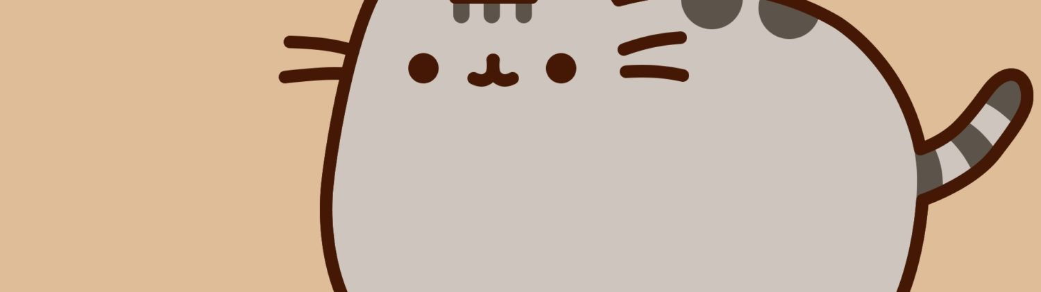 Pusheen Wallpaper Laptop