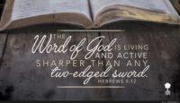 Scripture Background Image
