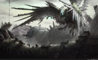 Shadow Of The Colossus Wallpaper 1366×768