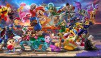 Smash Ultimate Wallpaper
