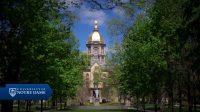 University Of Notre Dame Wallpaper
