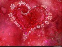 Valentine Picture Wallpaper