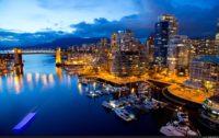 Vancouver Wallpaper Hd