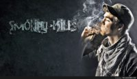 Wallpaper Of Smokers