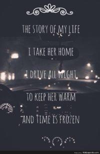 Wallpaper Song Lyrics