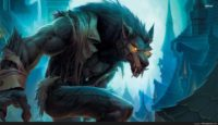 World Of Warcraft Worgen Wallpaper