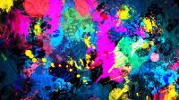 abstract art hd