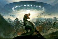 aliens wallpaper