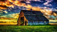 barn wallpapers