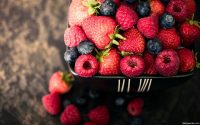 berry wallpapers