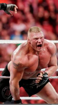 brock lesnar hd wallpaper mobile