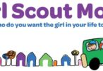 brownie scout fb cover page