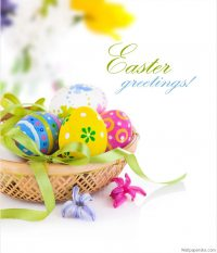 easter images messages