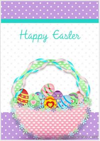 easter images to print