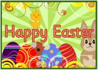 easter zumba images
