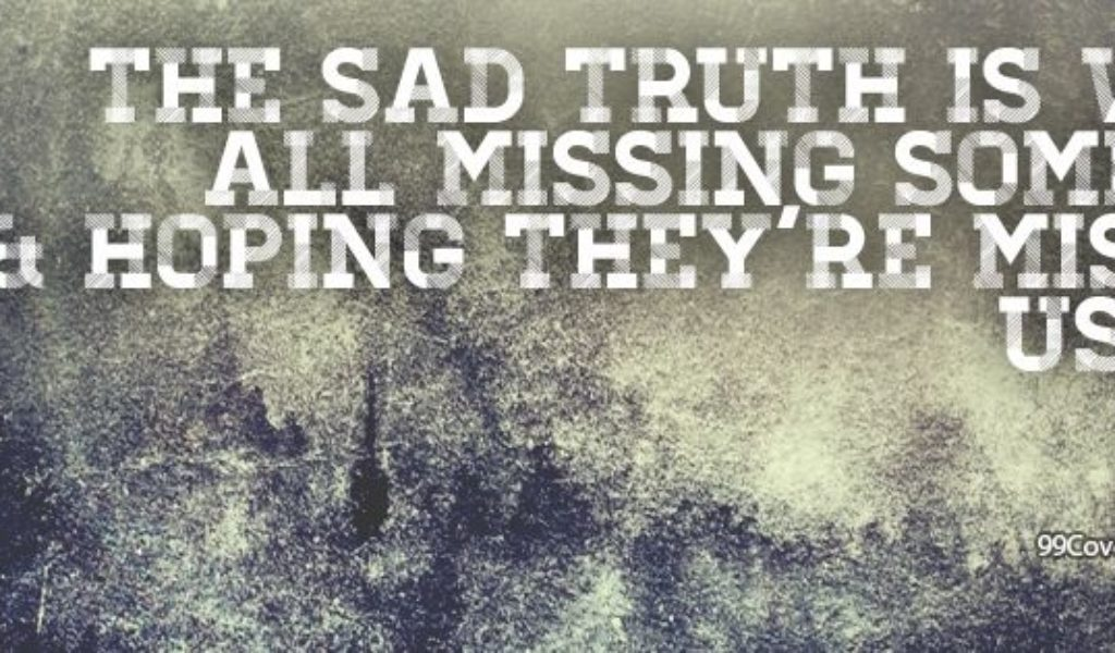 fb cover missing loved ones who have died quotes | HD ...