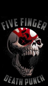 five finger death punch jekyll and hyde youtube