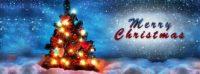 free christmas fb cover photos