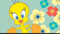 free tweety bird wallpaper for android